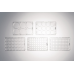 Cell Culture Plates, 96-well, 100 ks (10 x 10 ks), TC treated, Eppendorf